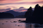 Kodiak Island Sunset